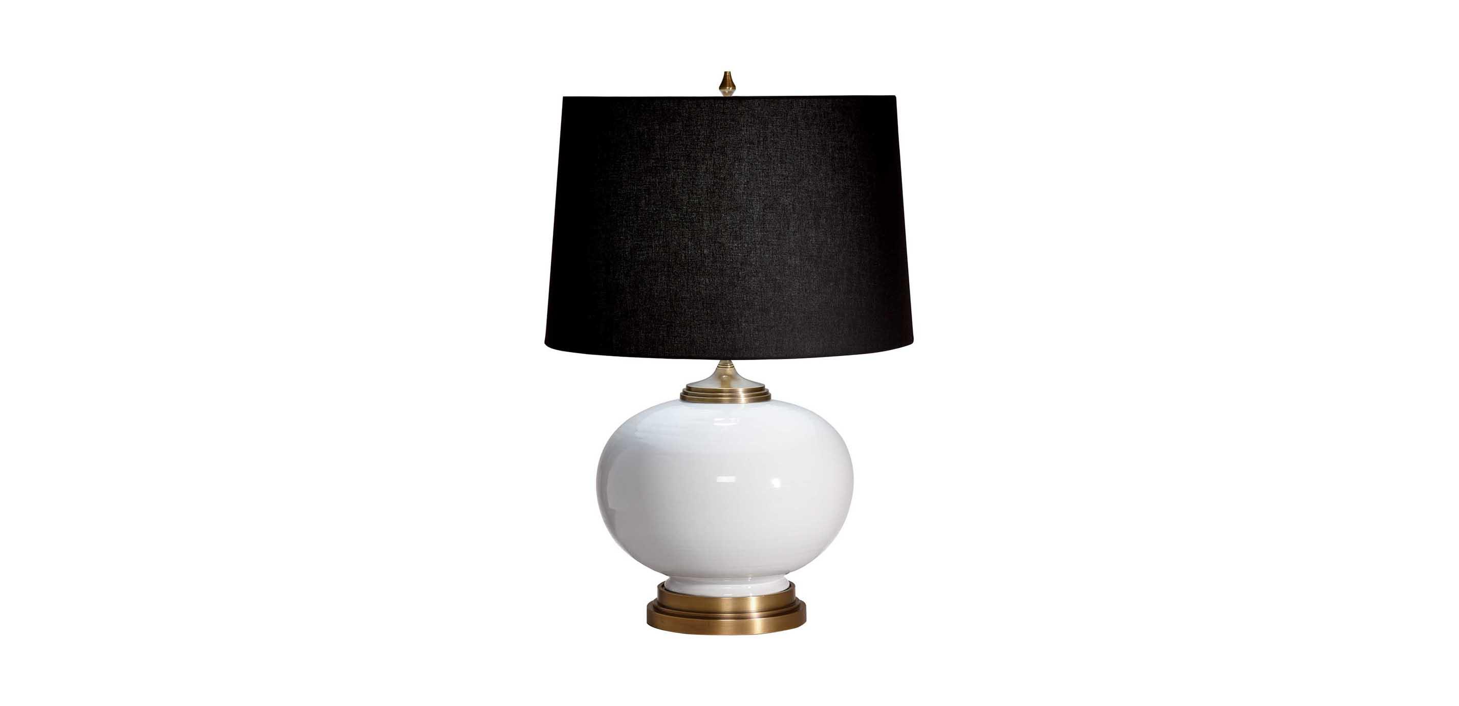 Kennington Table Lamp Lighting Ethan Allen