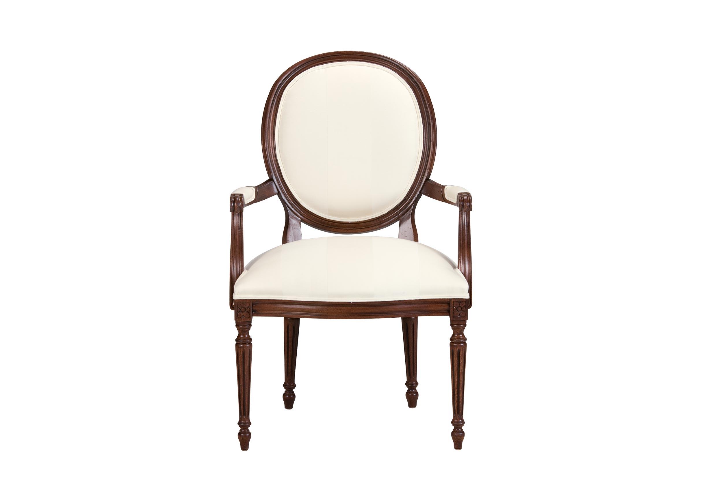 Cassatt Armchair | Arm & Host Chairs | Ethan Allen