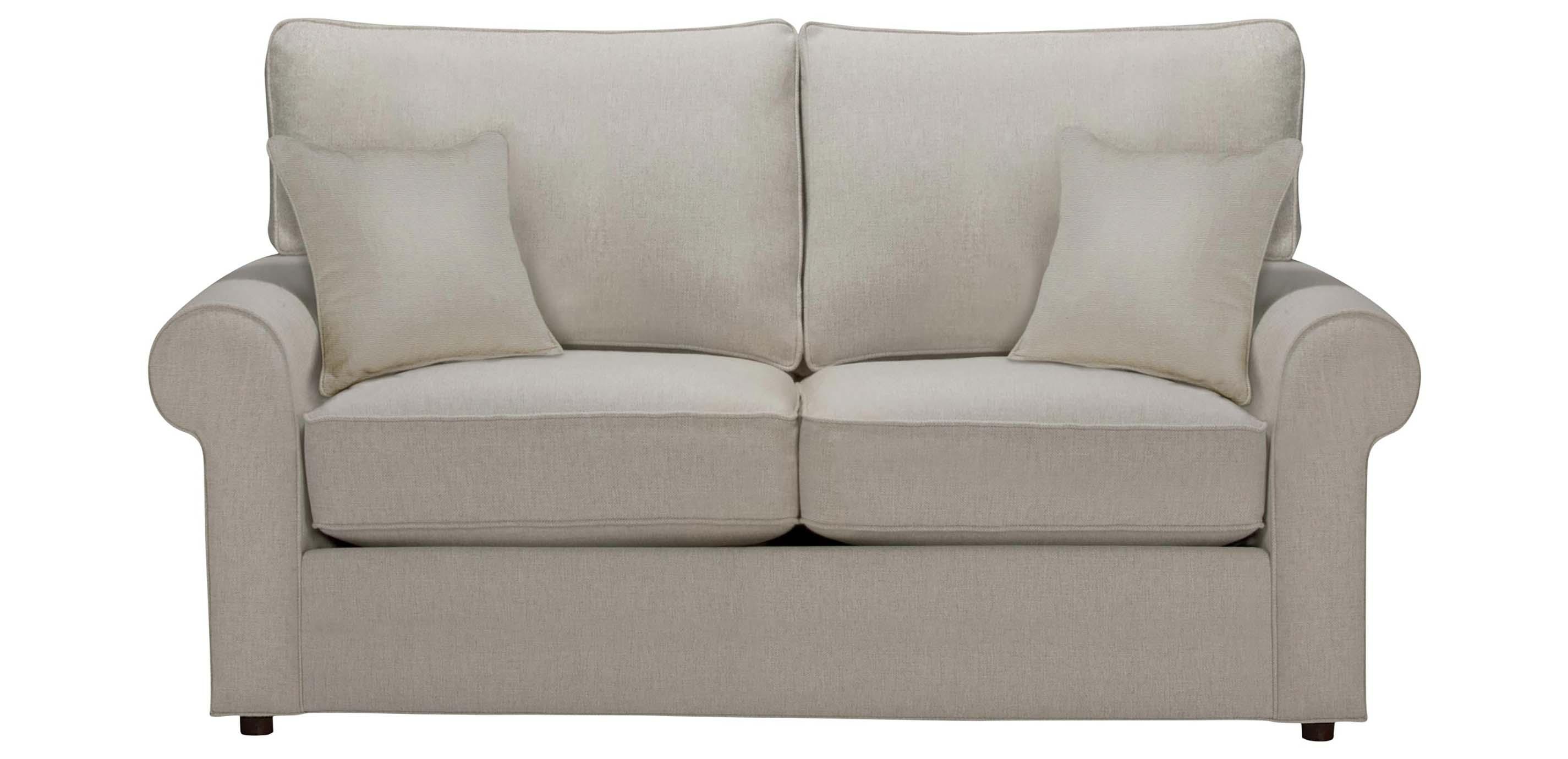 retreat roll arm sofa quick ship sofas loveseats ethan allen. Black Bedroom Furniture Sets. Home Design Ideas