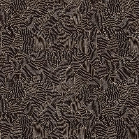 Sandro Black Fabric By the Yard ,  , large