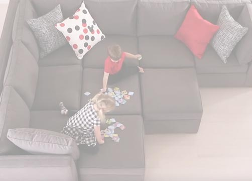 Meeting Place Loveseat Product Video Thumbnail