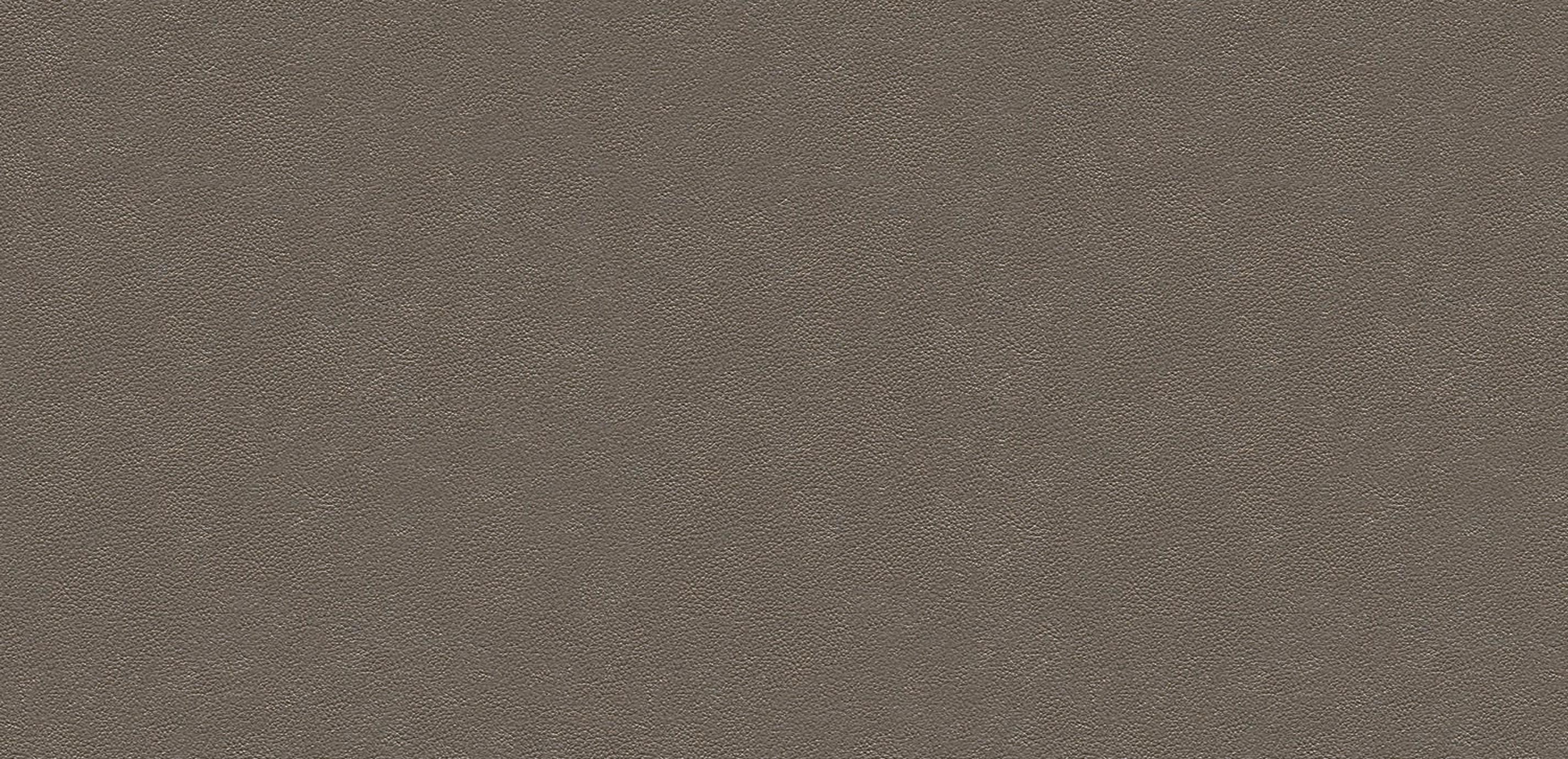 Sonora Grey Leather Swatch - Ethan Allen