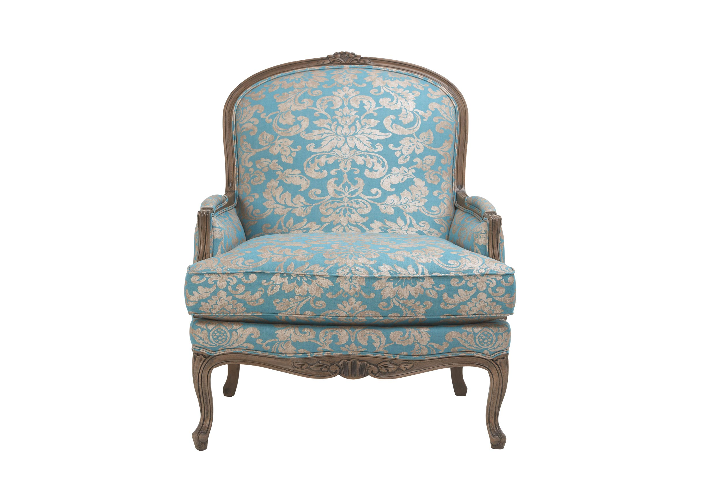 Superb Images Lucian Chair , , Large_gray