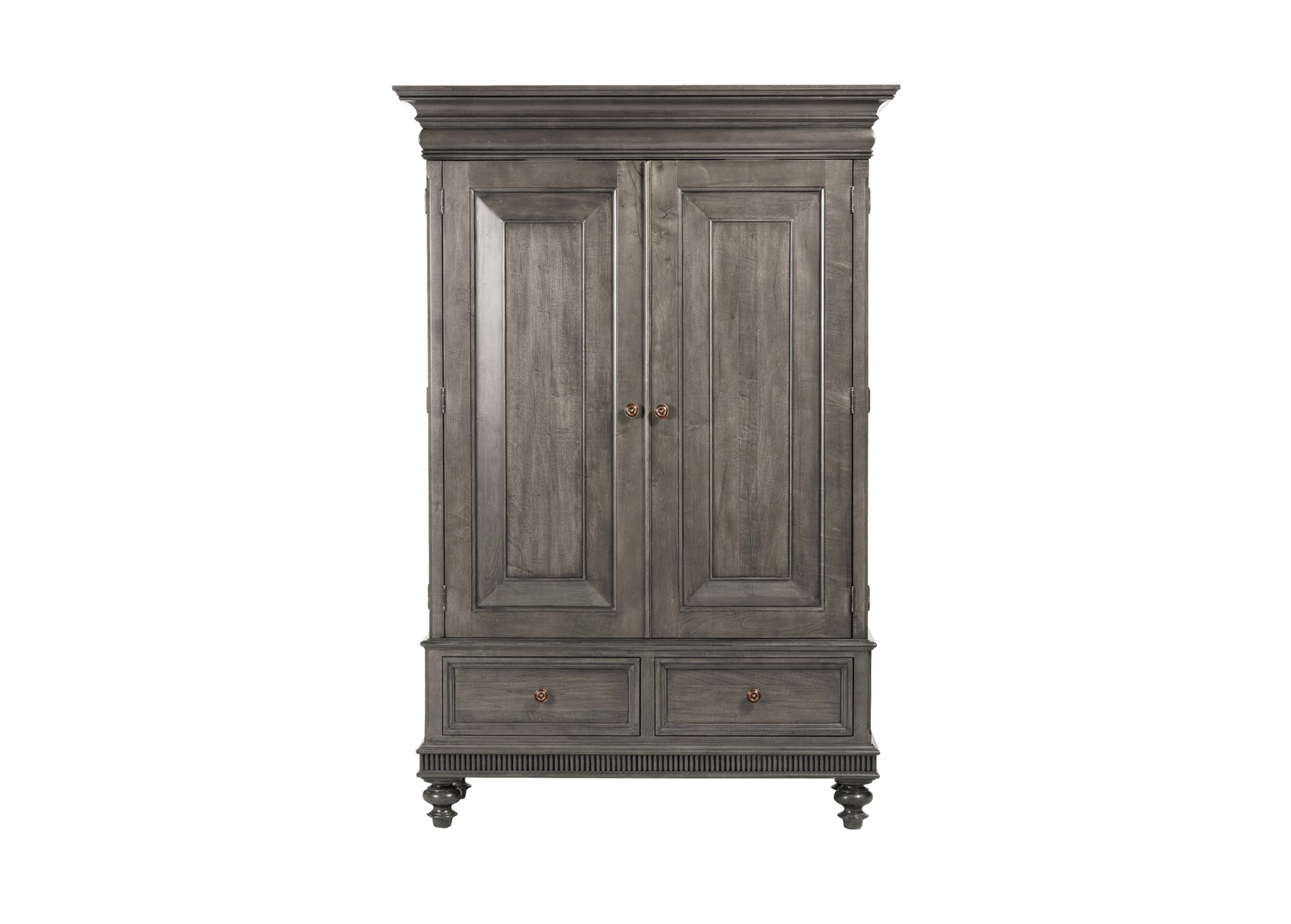 Bon Images Calvin Armoire , , Large_gray