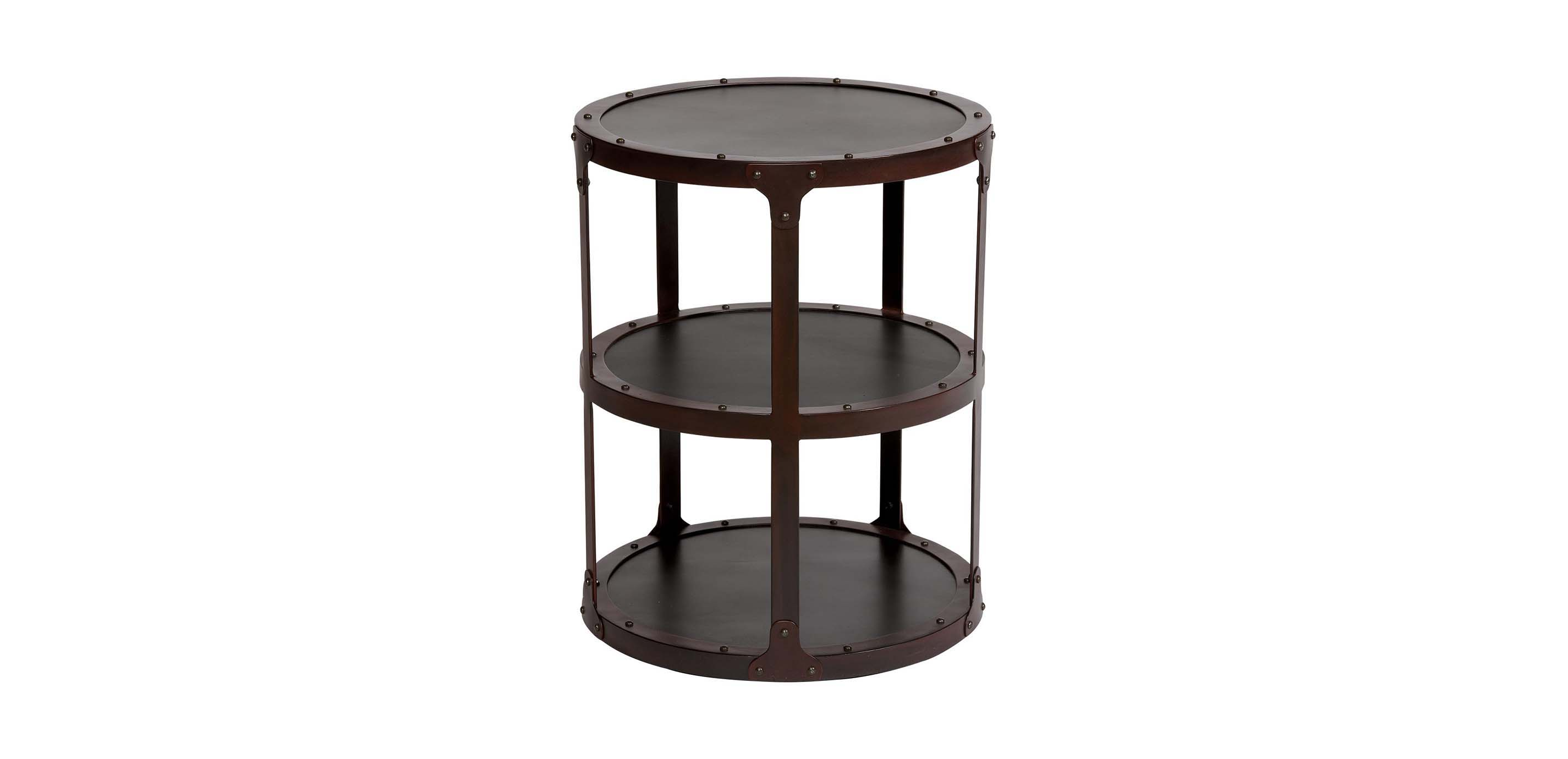 Connor accent table accent tables for Accent end tables