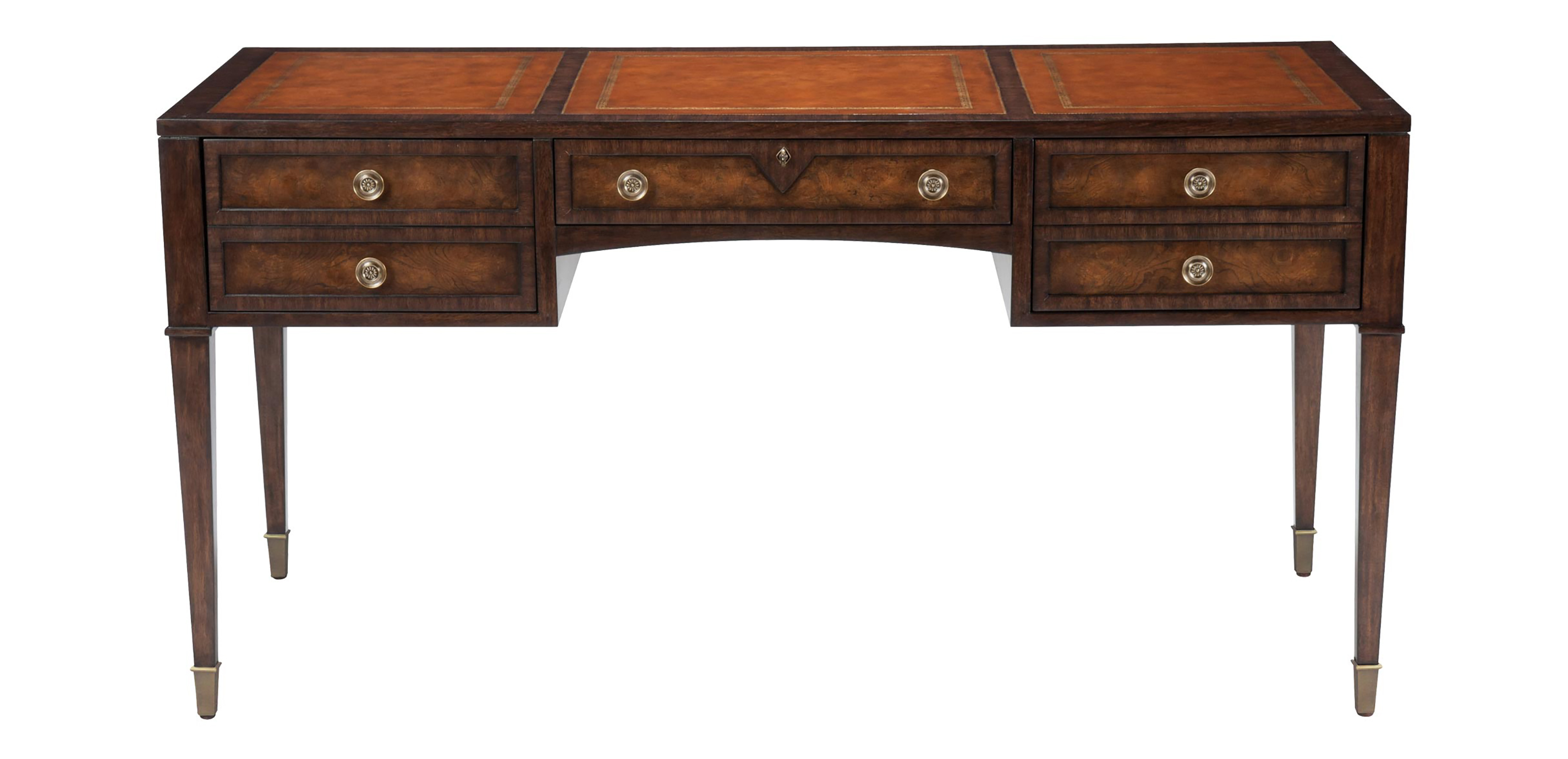 Bennington Desk Desks Ethan Allen - Desks for home office ethan allen