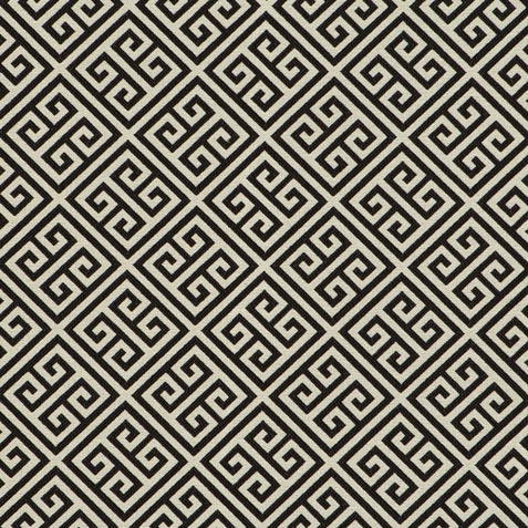 Kedron Black Fabric by the Yard Product Thumbnail