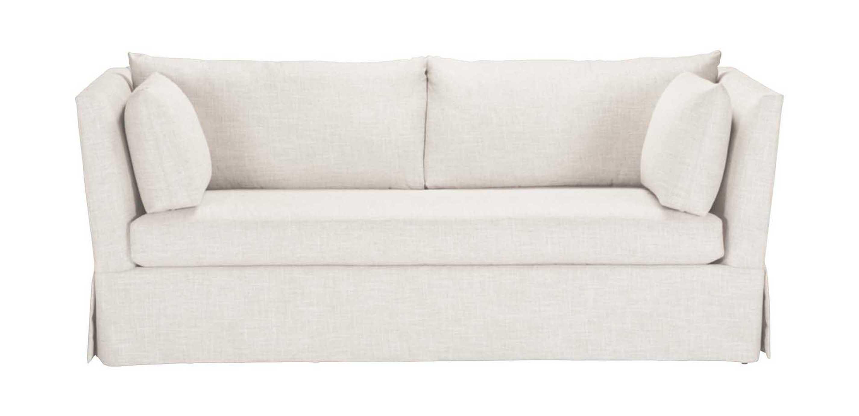 Averill Shelter Arm Sofa Loose Pillow