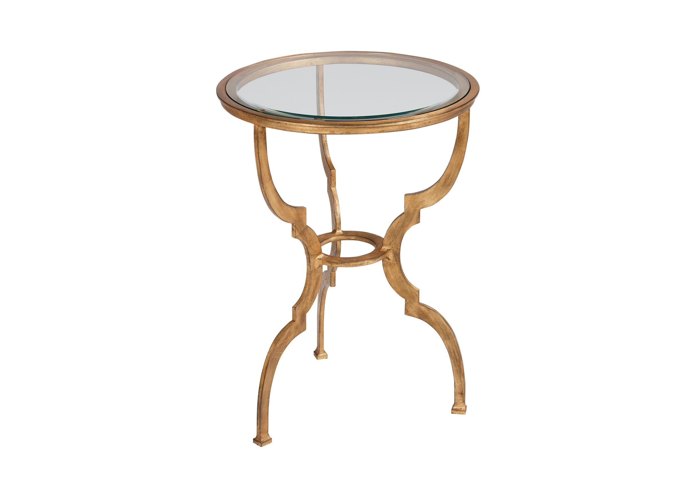 belle table | accent tables