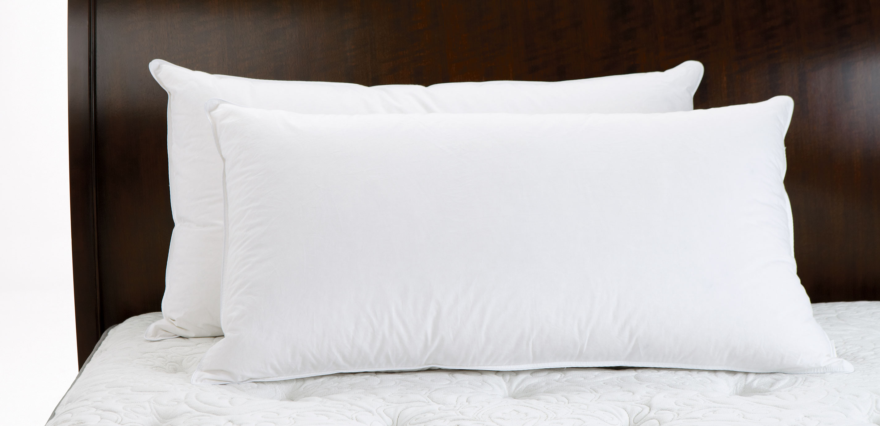 alternative pillow luxury hypoallergenic ip hotel cotton com available walmart sizes style down multiple