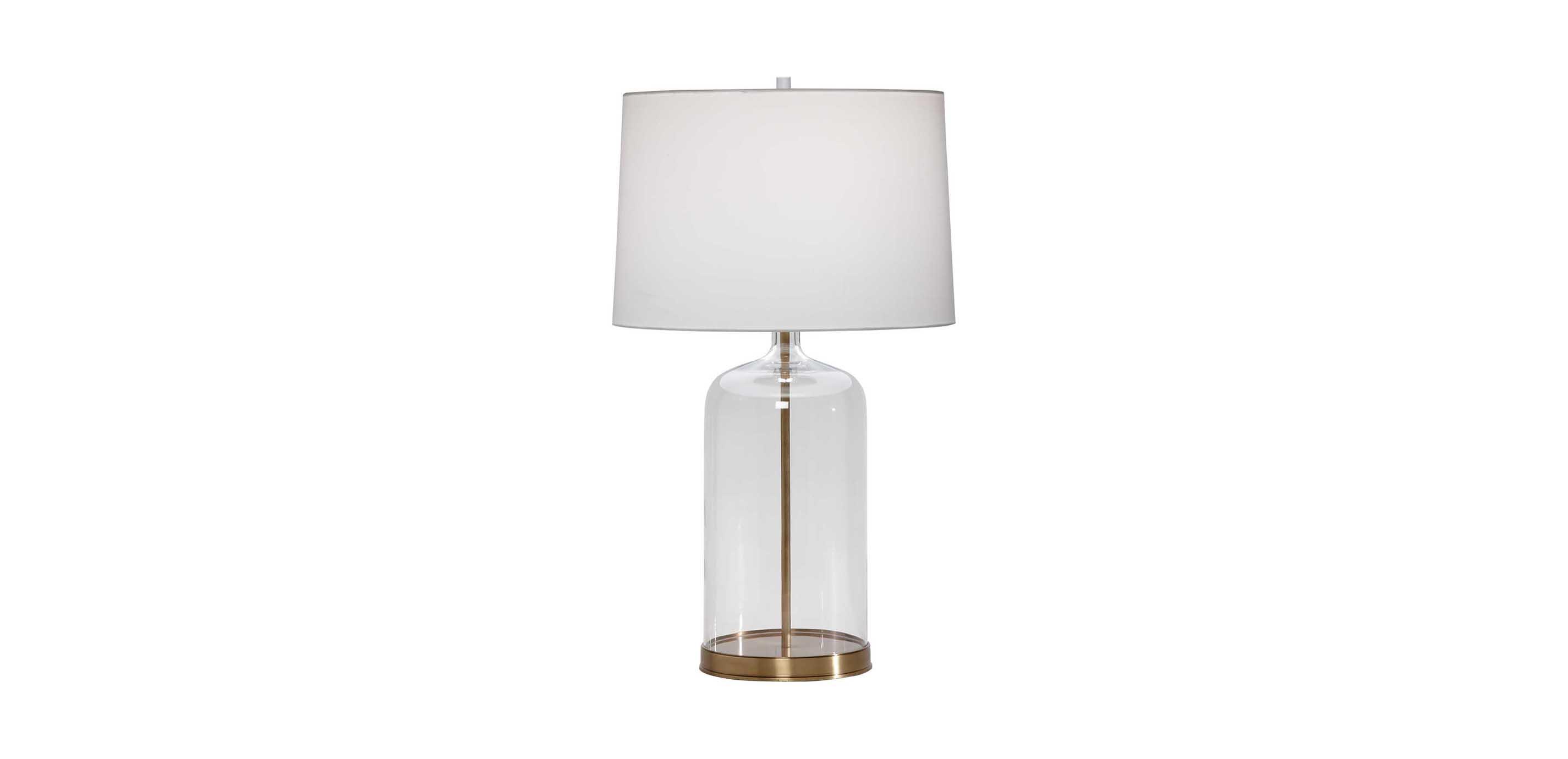 Kiera Table Lamp Table Lamps Ethan Allen