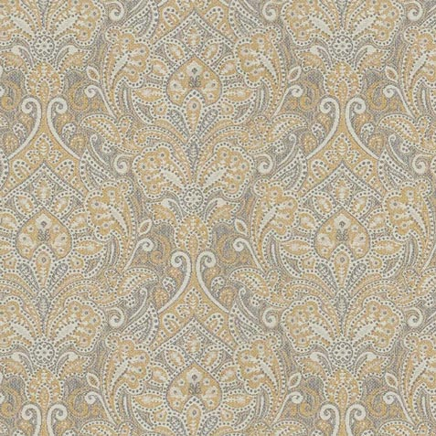 Faye Champagne Fabric by the Yard ,  , large