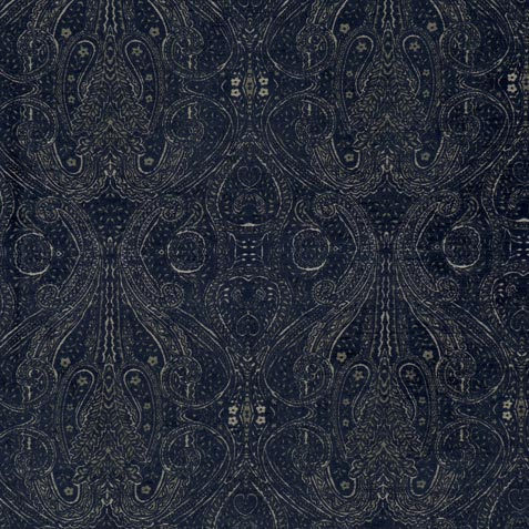Regan Cobalt Fabric by the Yard Product Thumbnail