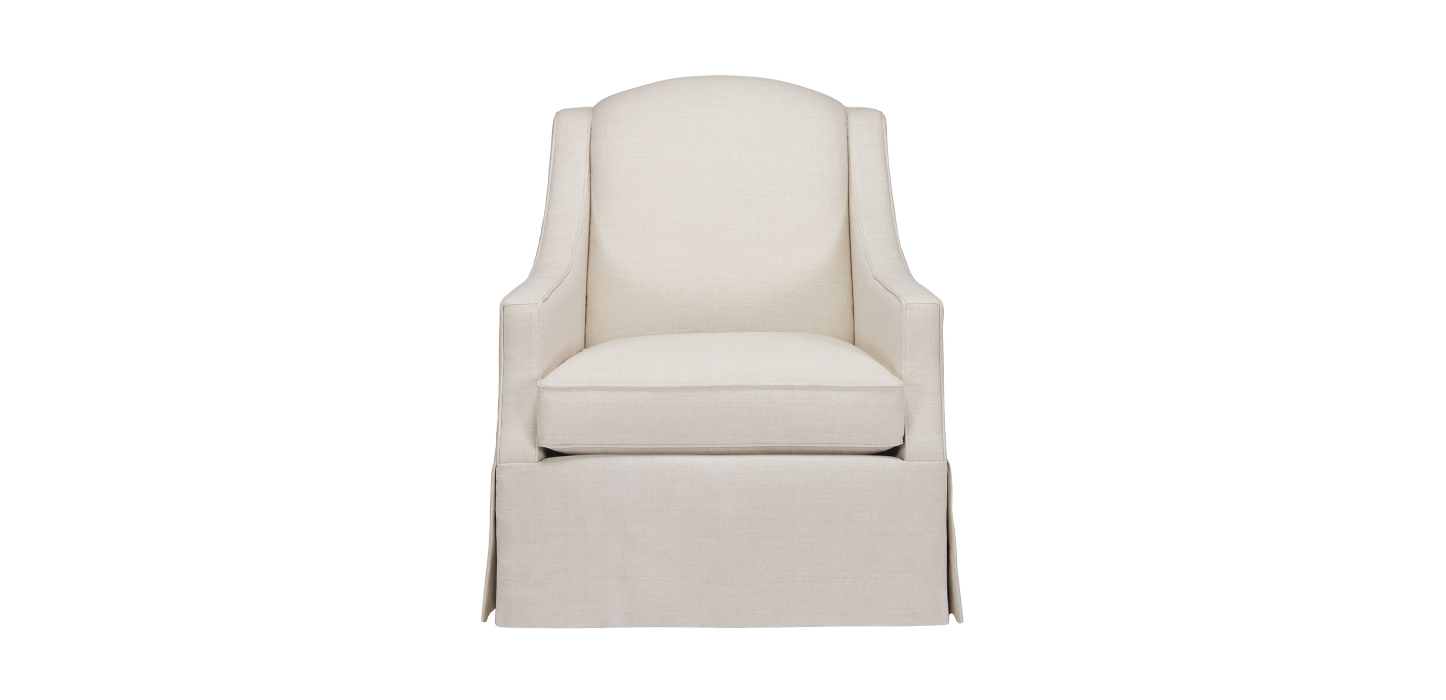 Magnificent Sage Small Swivel Chair Skirted Swivel Chair Ethan Allen Caraccident5 Cool Chair Designs And Ideas Caraccident5Info