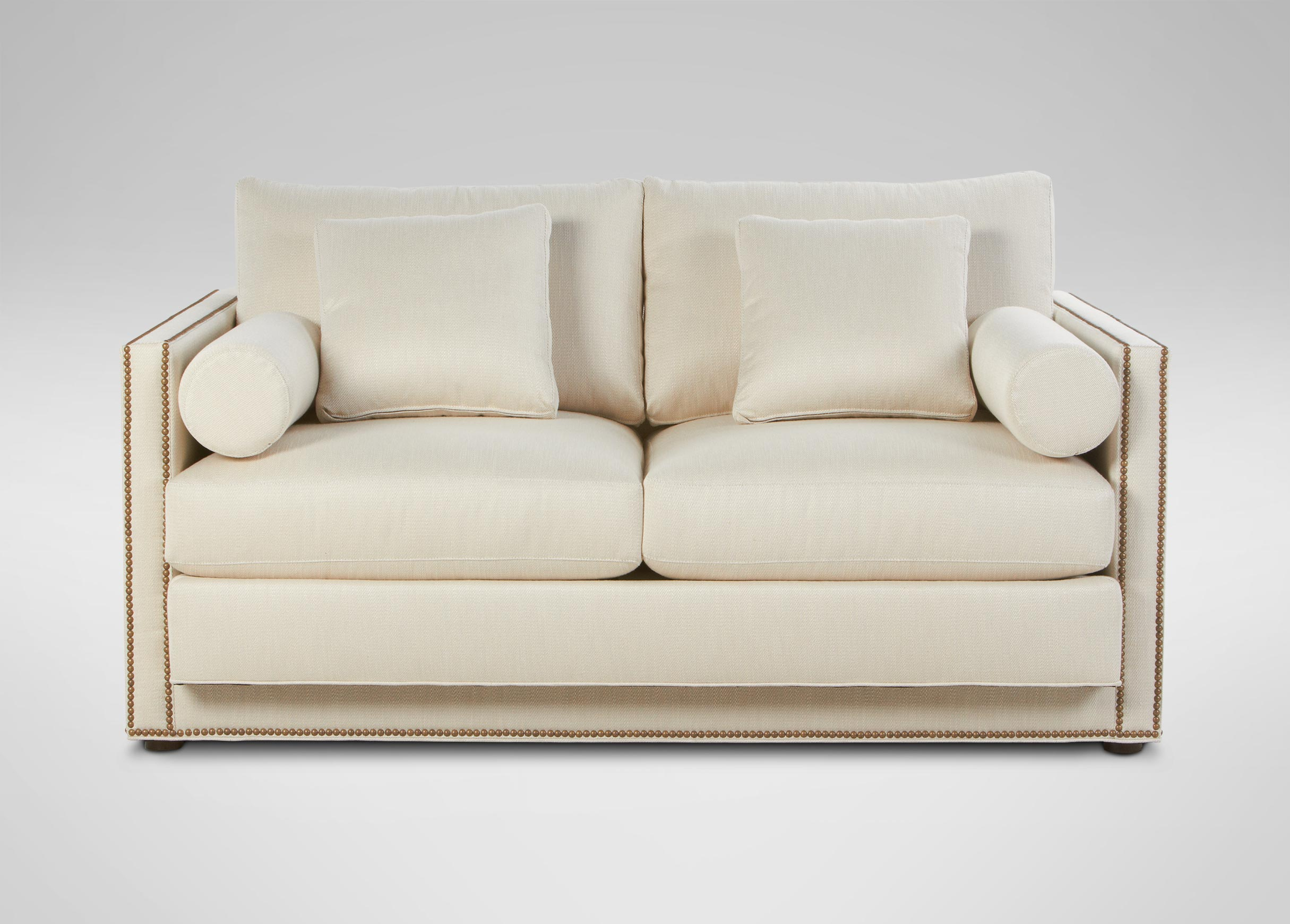 Abington Sofa Sofas Loveseats Ethan Allen