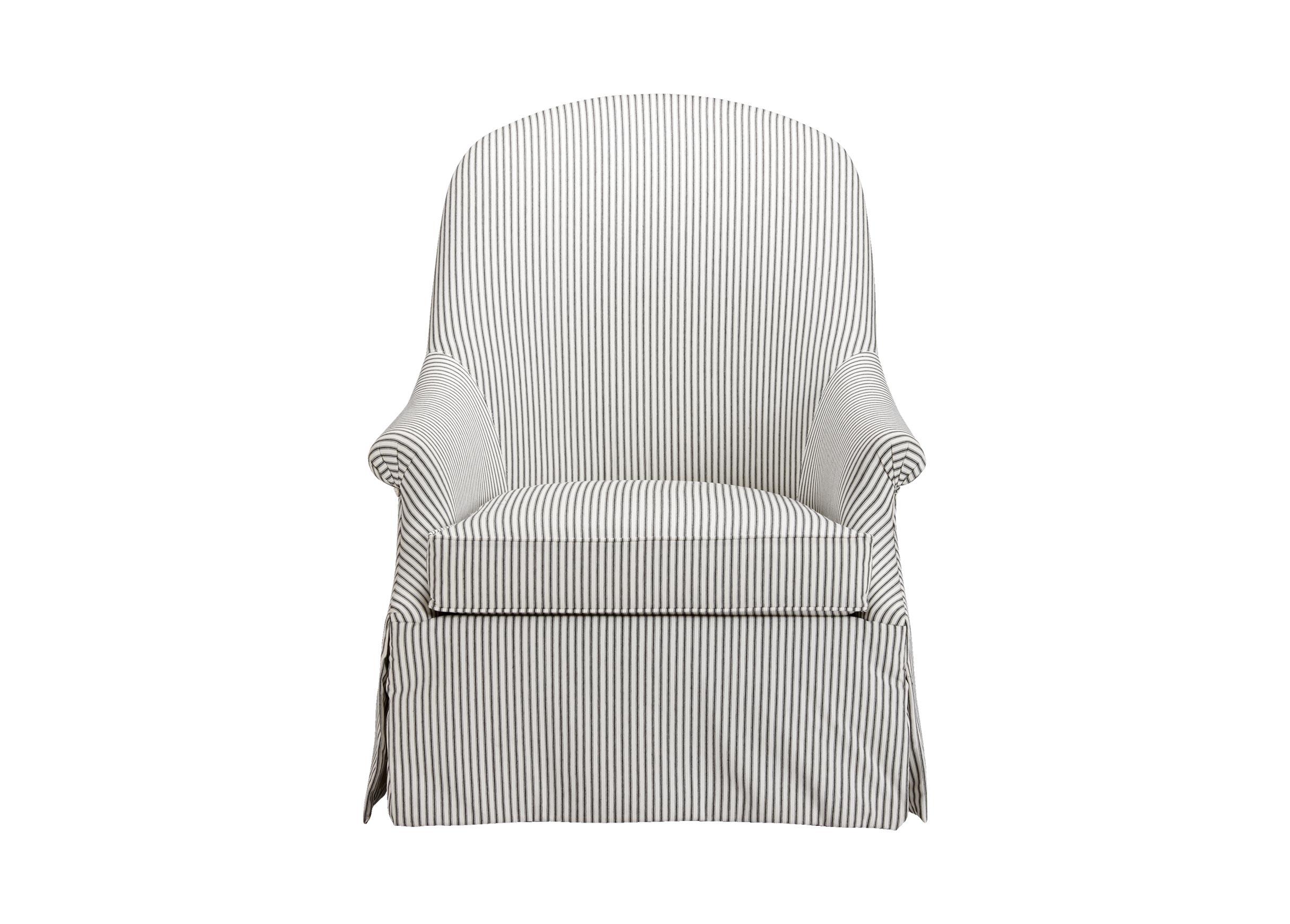 Beau Hamlet Swivel Chair