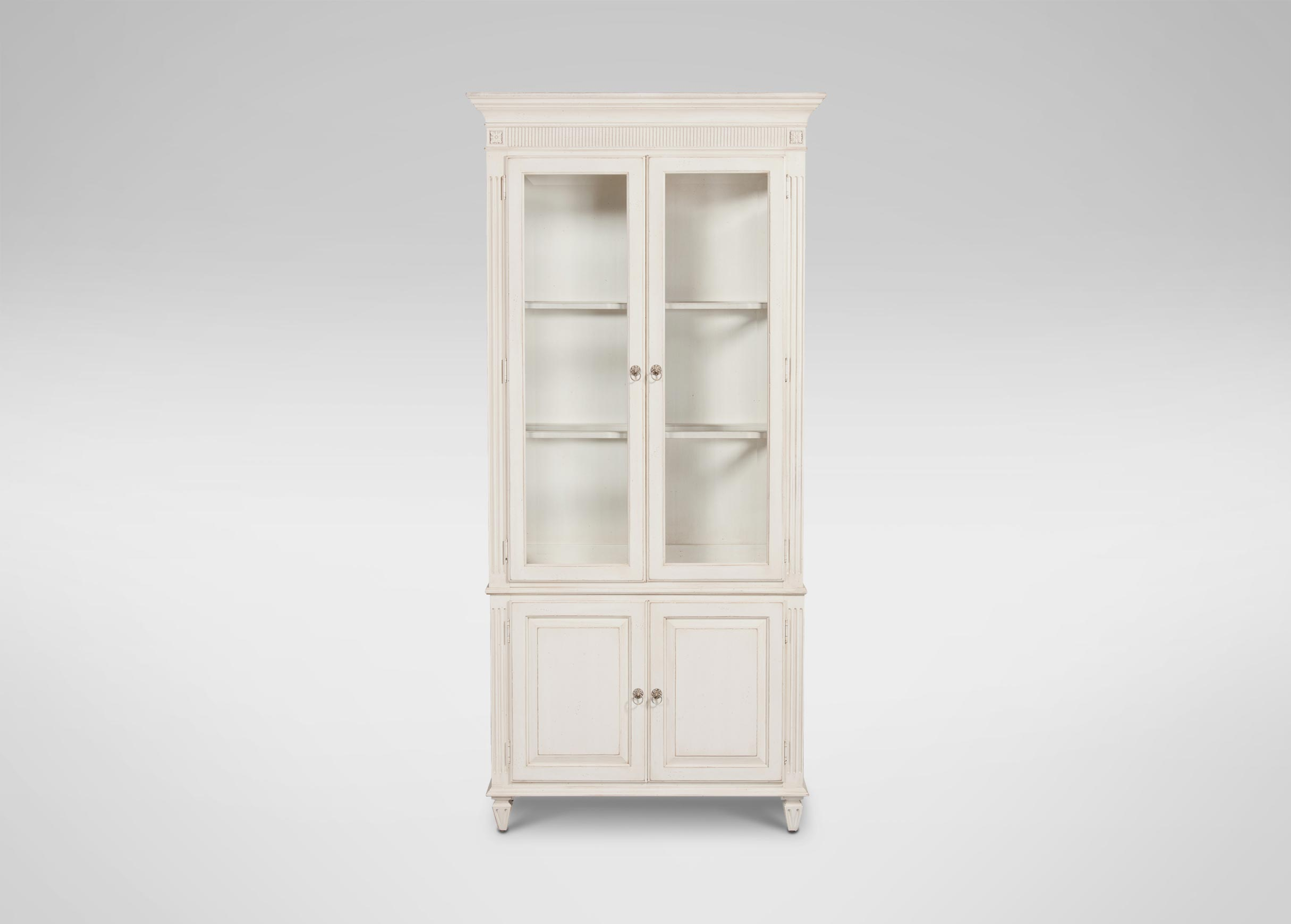 Pi Rre Curio Cabinet Cabinets Chests