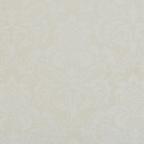 Safia White Fabric by the Yard ,  , large