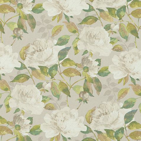 Audrina Pastel Fabric by the Yard ,  , large