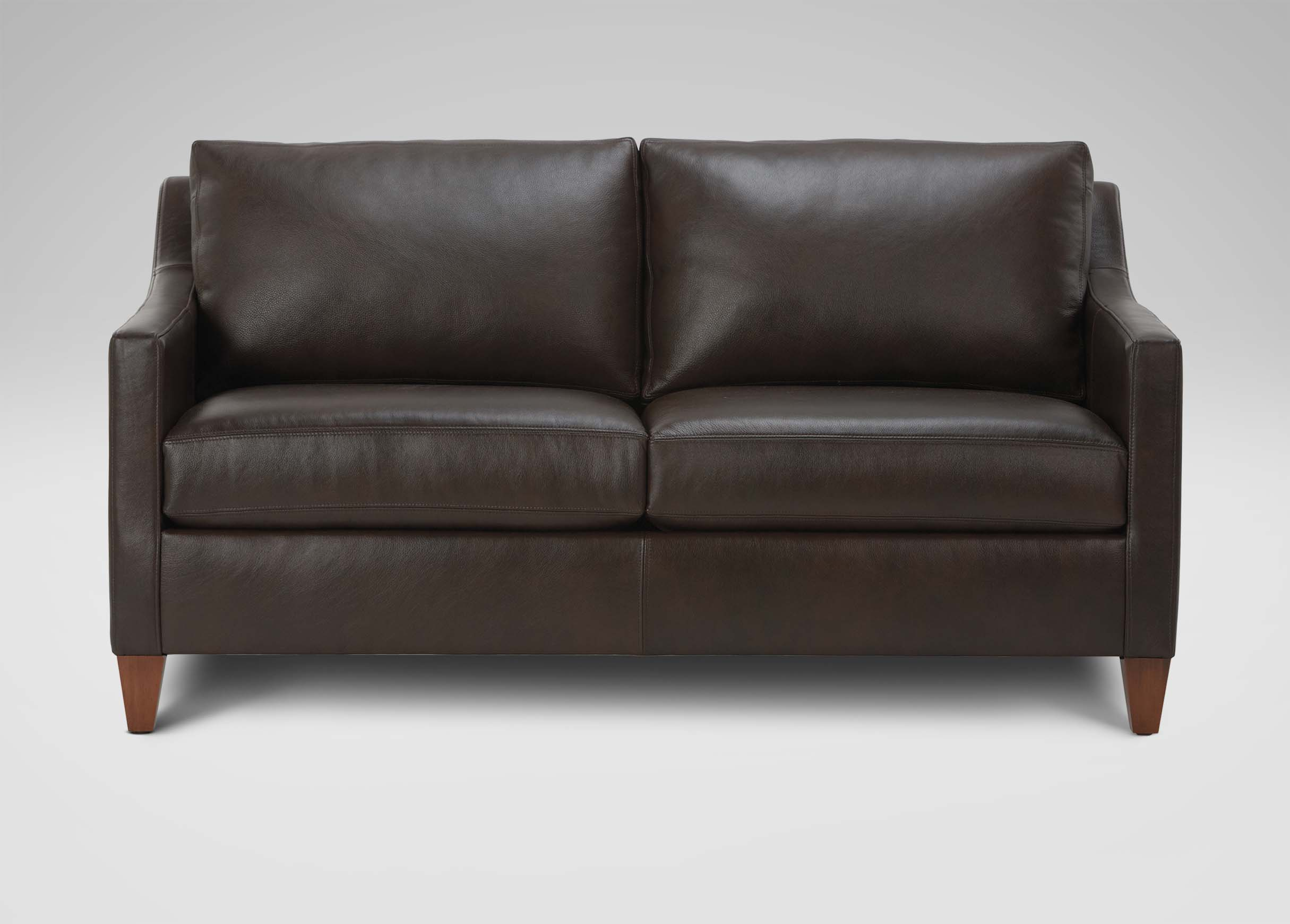 Monterey Leather Sofa Sofas Amp Loveseats Ethan Allen