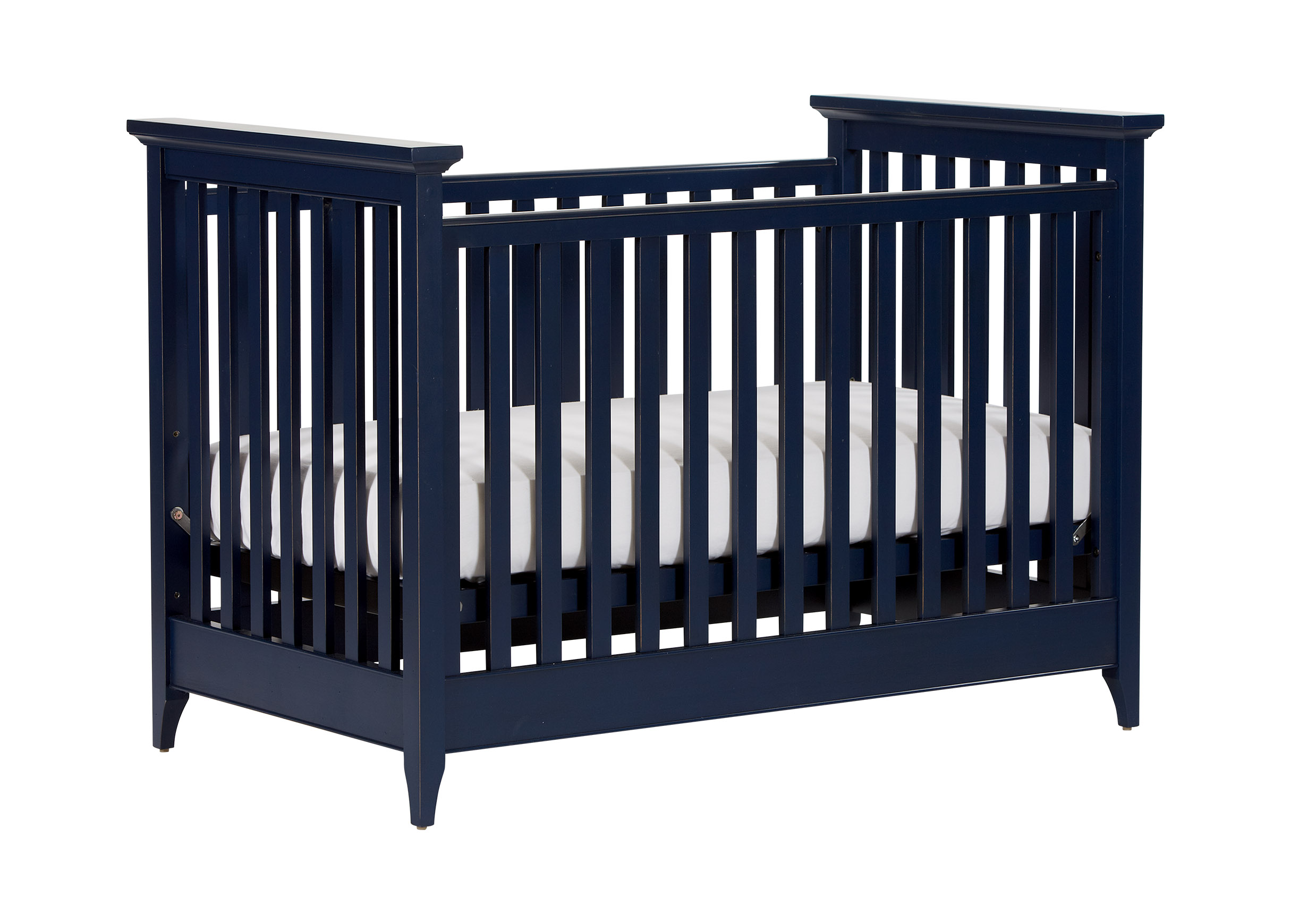 Charming Images Kingswell Crib , , Large_gray