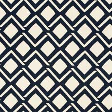 Darya Navy (P1588) Darya Gray Fabric By the Yard