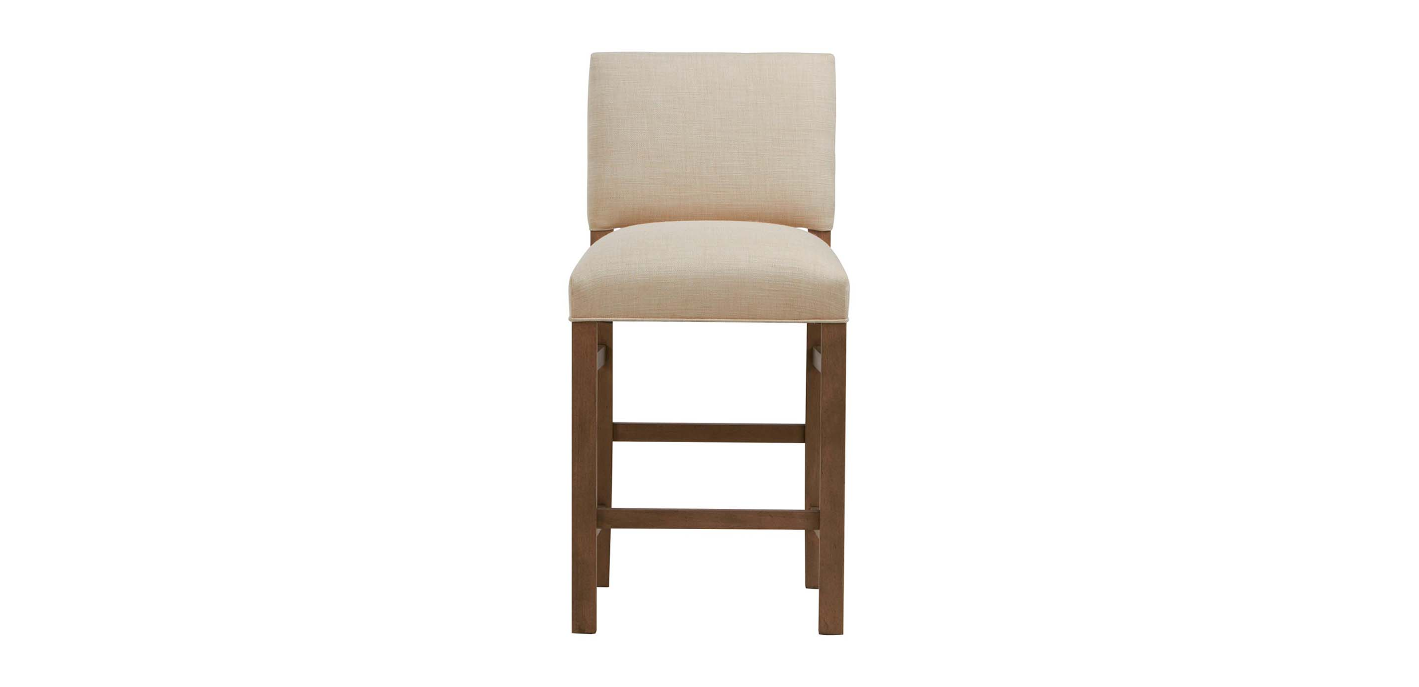 Fantastic Hadley Counter Stool Straight Top And Square Leg Bar Uwap Interior Chair Design Uwaporg