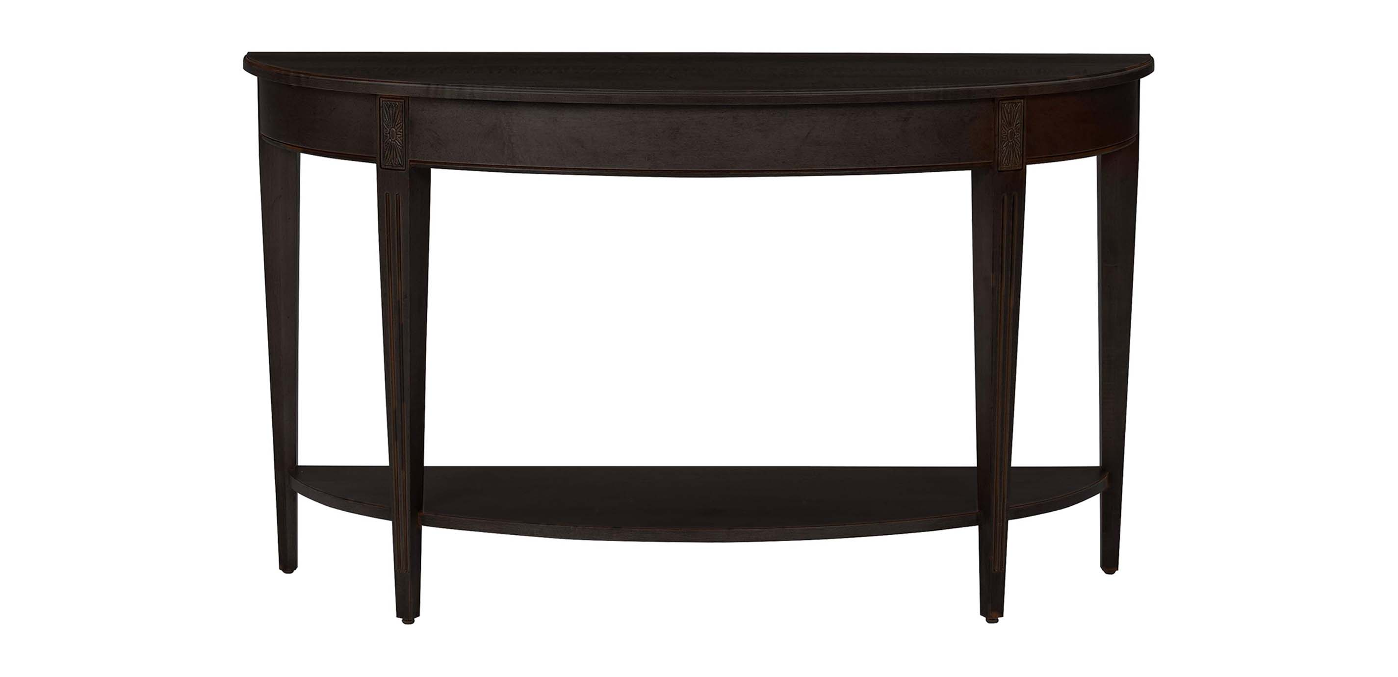 Barrow Sofa Table Console Tables Ethan Allen
