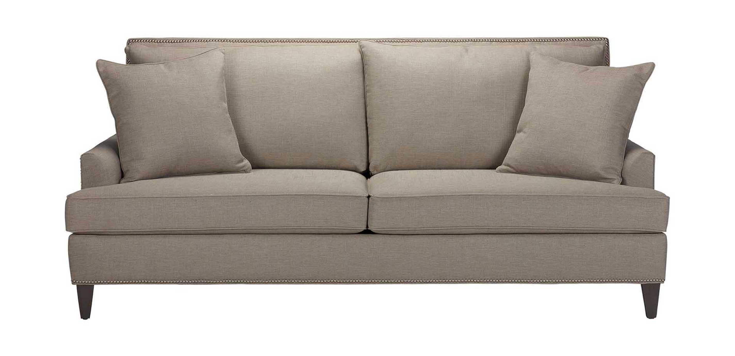 Wyndam Tall Back Sofa Tall Back Couch Ethan Allen