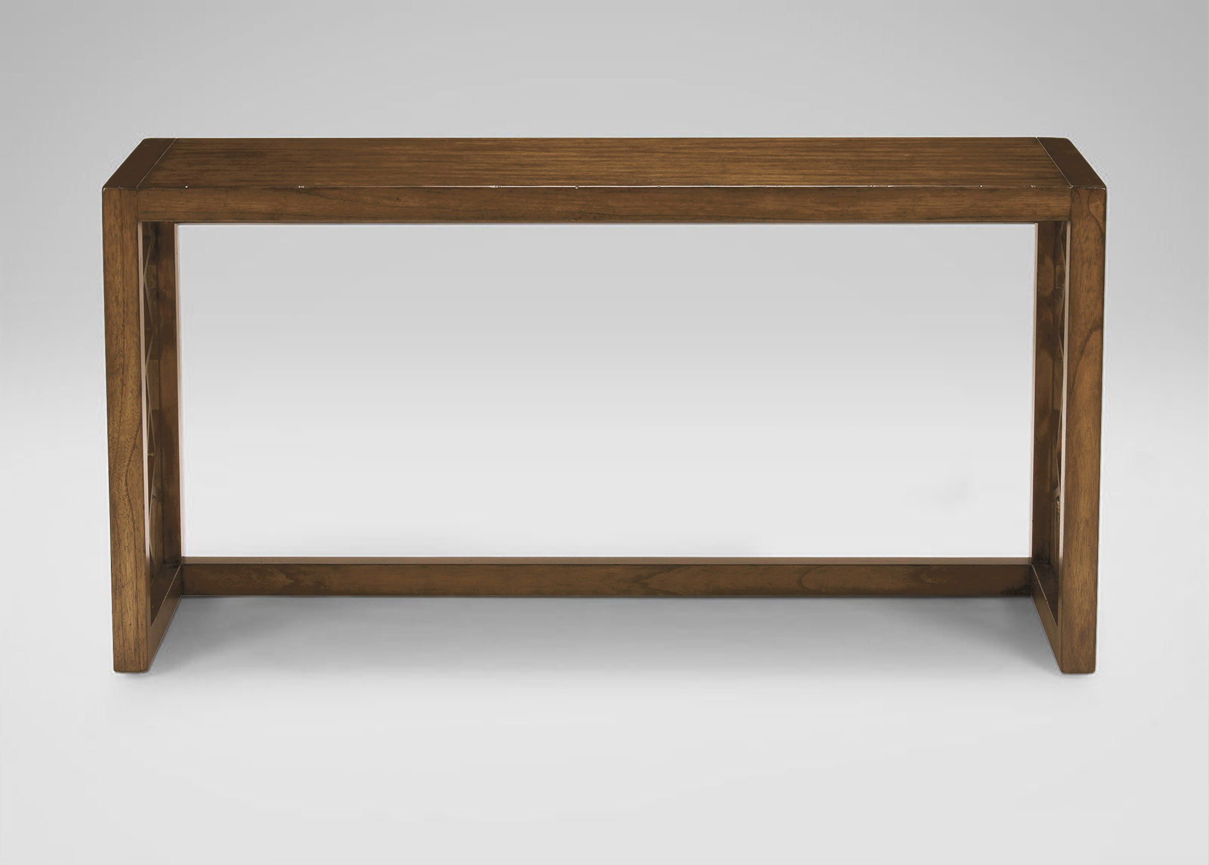 Shop console tables sofa and entrance tables ethan allen shatter console table large geotapseo Gallery