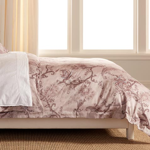 Henfield Paisley Duvet Cover Product Thumbnail