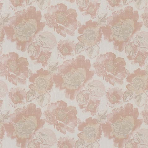 Acker Blush Fabric by the Yard ,  , large