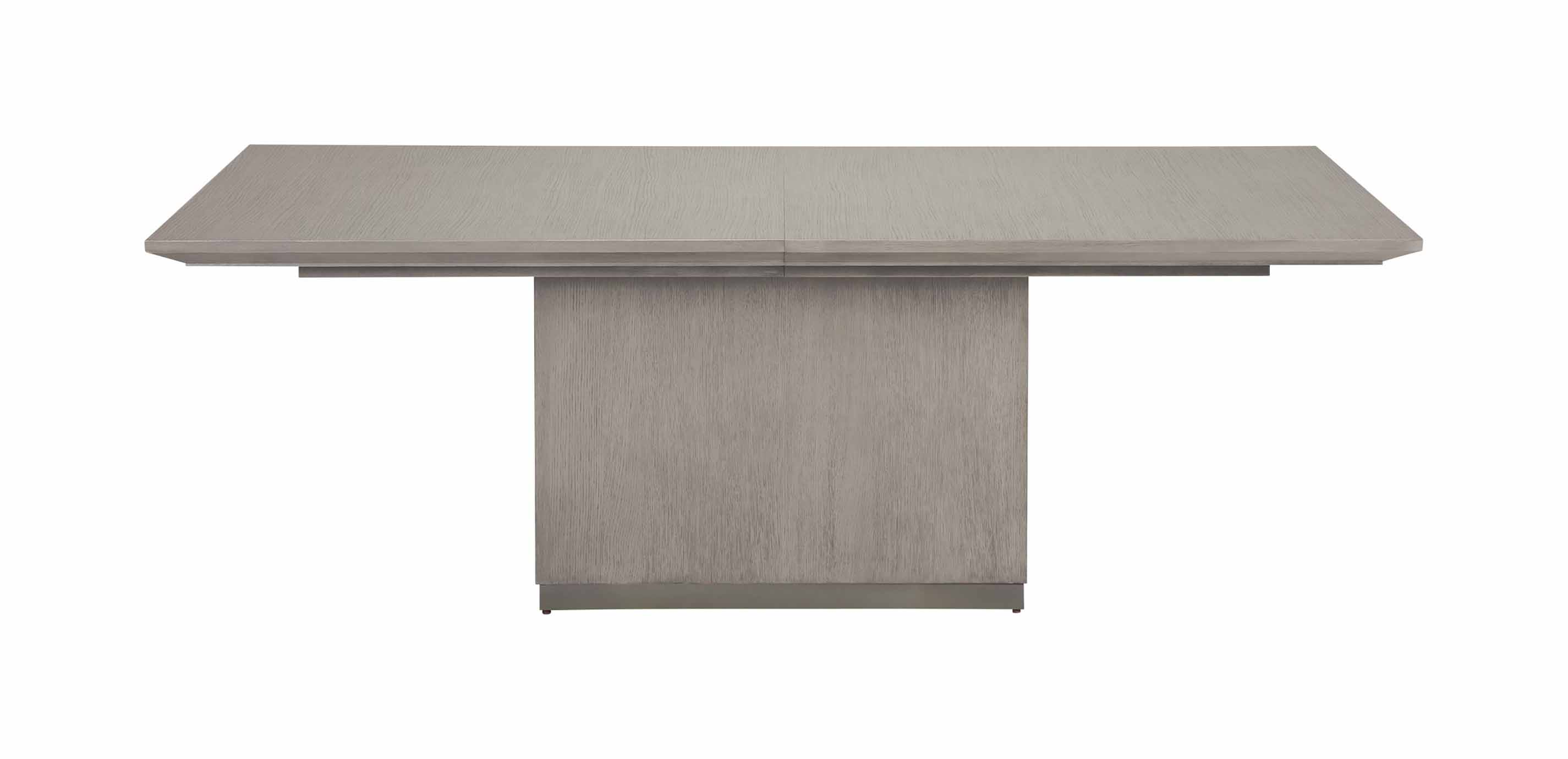 Brycemoor Rectangle Dining Table With Extension Ethan