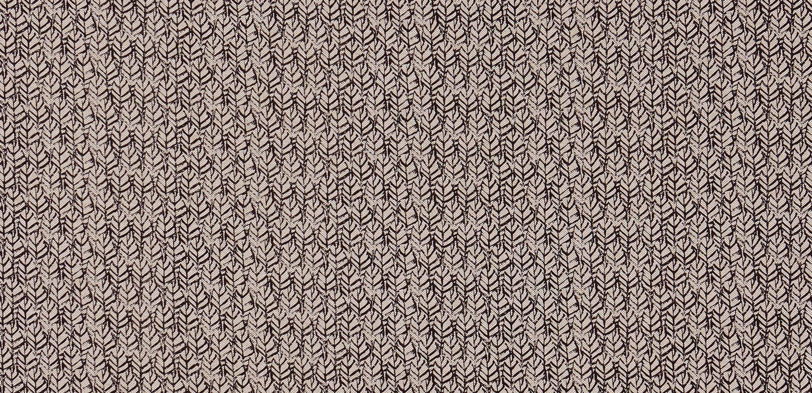 Canos Black Fabric Ethan Allen
