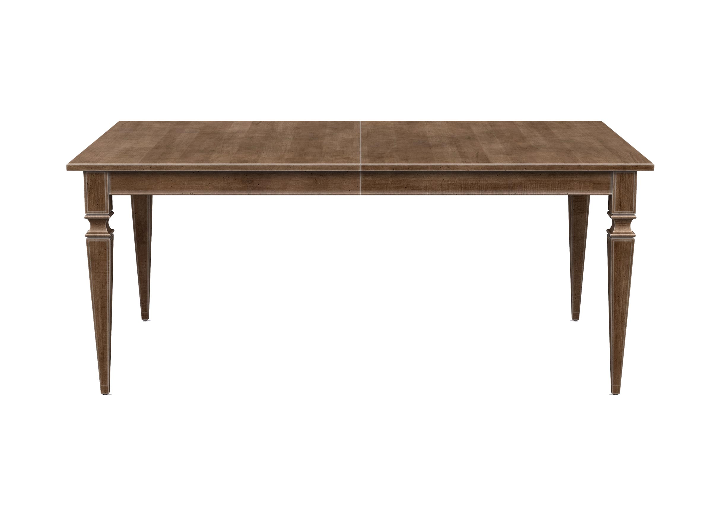 Avery extension dining table dining tables for Extension dining table