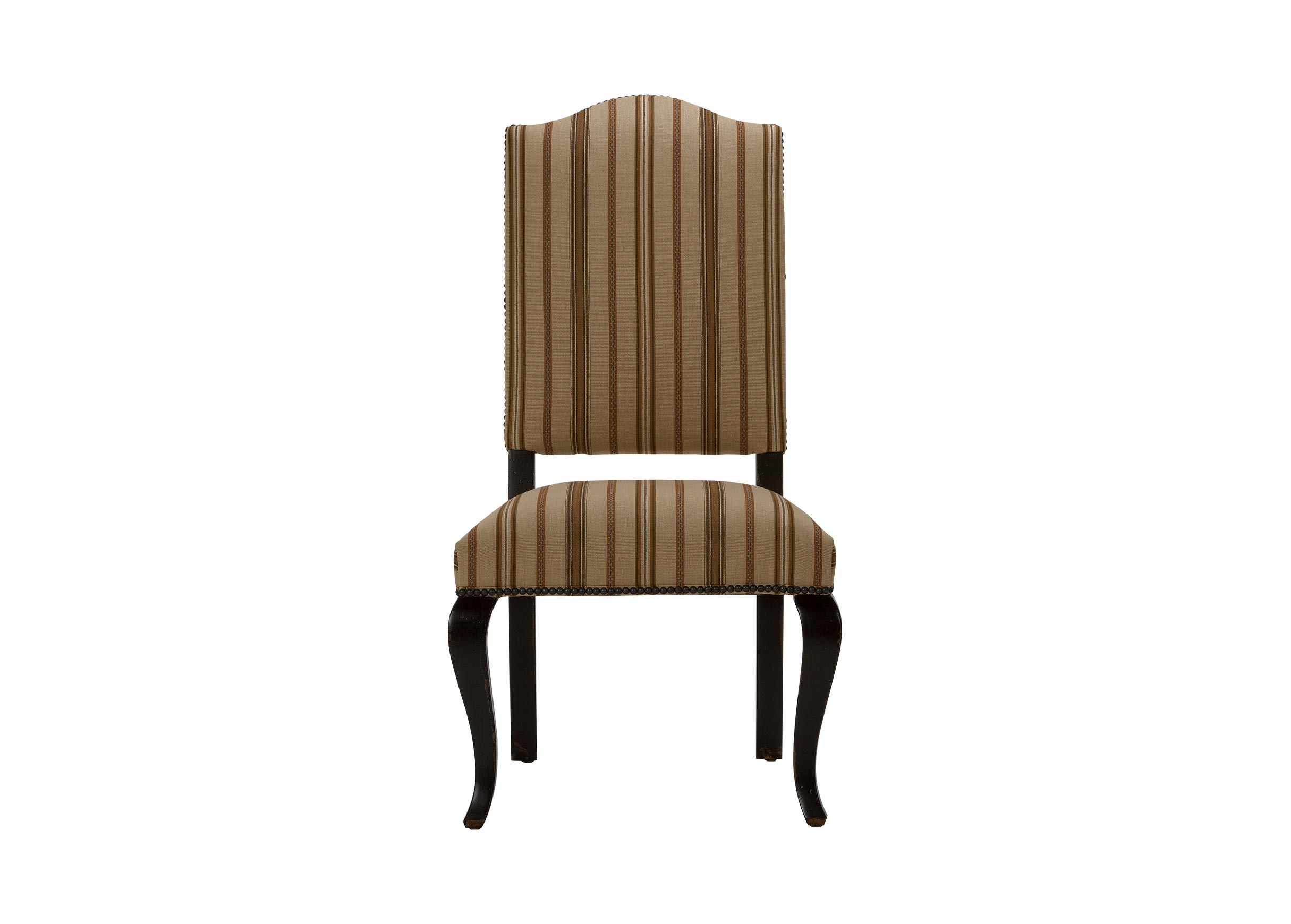 Hadley Cabriole Leg Side Chair Side Chairs Ethan Allen