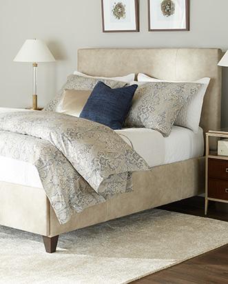 shop luxury bedroom furniture ethan allen ethan allen - Ethan Allen Bedroom Furniture