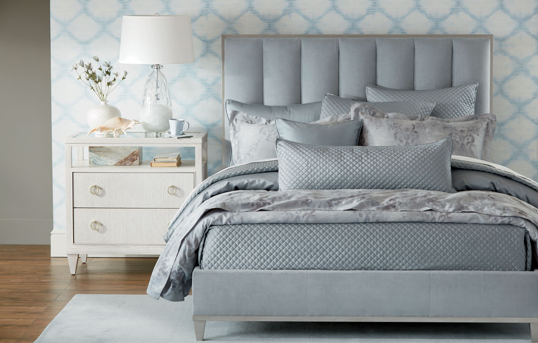 Laid-Back Luxe Bedroom Main Image
