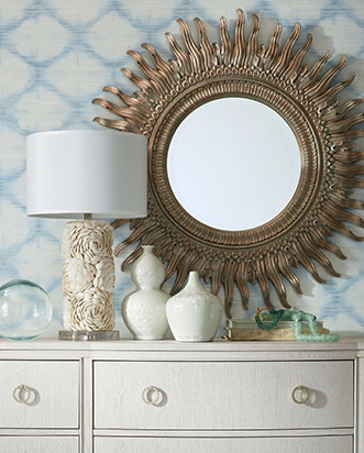 Mirrors Shop Luxury Bedroom Furniture  Ethan Allen