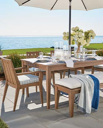 Outdoor Furniture Collections Patio