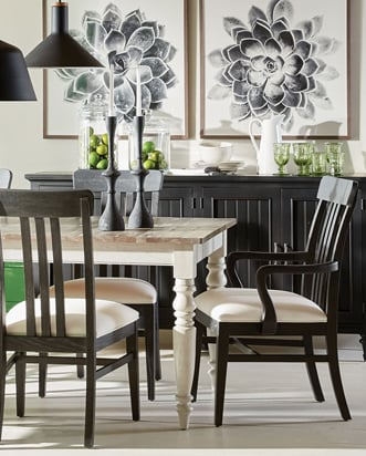 Dining Room Furniture Ethan Allen, High Quality Dining Room Set