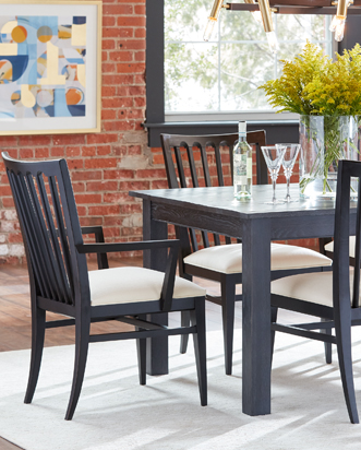 Dining Room Sets Dining Room Furniture Ethan Allen