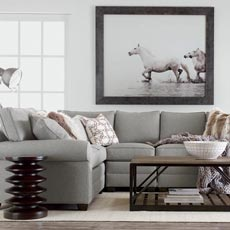Shop Living Rooms | Ethan Allen