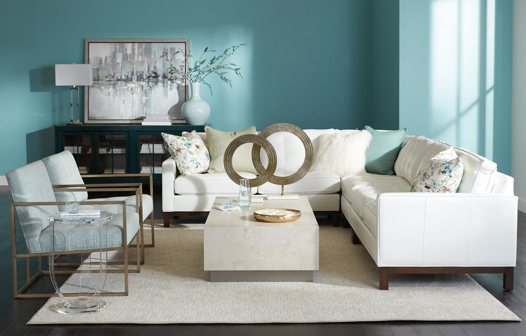 Boldly Neutral Living Room Main Image