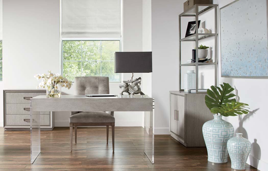 Divine by Design Home Office Main Image