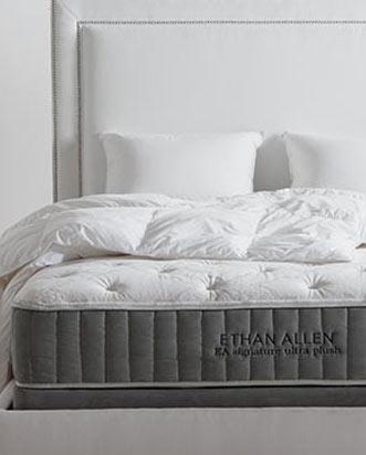 Shop Luxury Bedroom Furniture | Ethan Allen | Ethan Allen