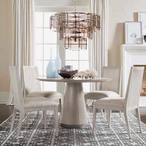 Shifting Moods Dining Room Tile