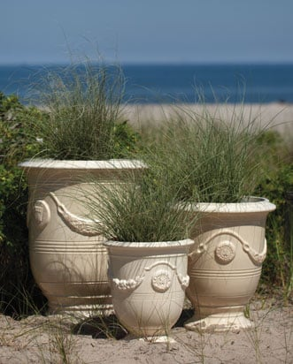 Planters and Urns
