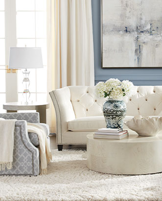 Shop Living Room Furniture Sets | Family Room | Ethan Allen