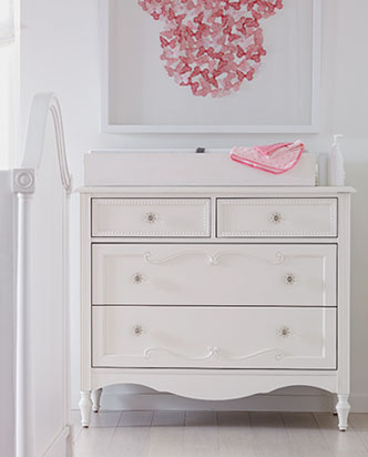 Dressers Changing Tables